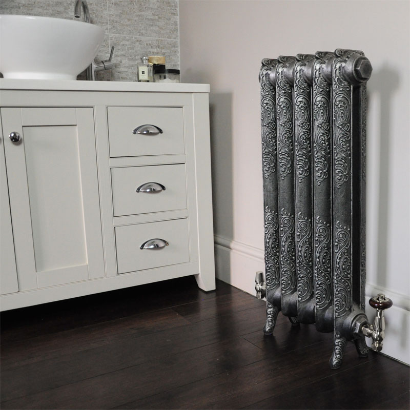 Radiators - Cast Iron
